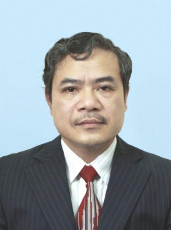 Bác sĩ Phạm Văn Cường
