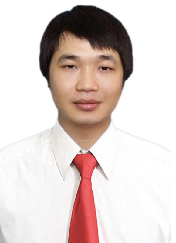 Thạc sĩ, Bác sĩ nội trú: Đặng Hoàng Giang