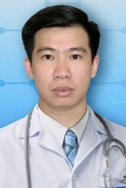 Thạc sĩ, Bác sĩ nội trú: Nguyễn Đức Hoàng