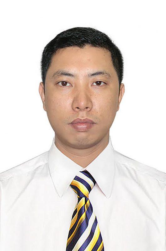 Bác sĩ Nguyễn Huy Thành