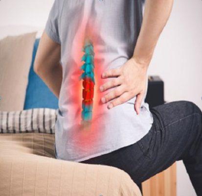 Biểu hiện triệu chứng của bệnh thoát vị đĩa đệm cột sống thắt lưng